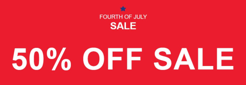 Vera bradley 50% off sale free shipping