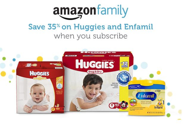 Amazing Prices On Huggies Diapers Amp Wipes And Enfamil