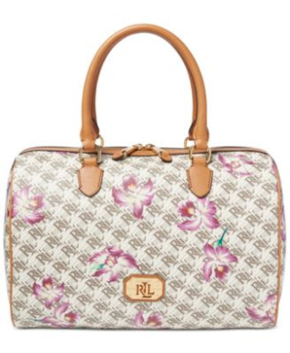 Macy's designer bags