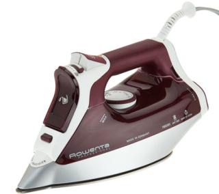 Rowenta Professional Microsteam Iron