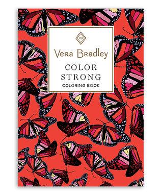 Vera bradley coloring book 1