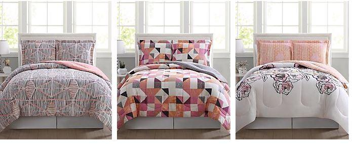 Macy's comforter sets 1