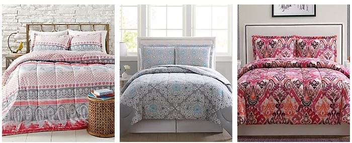 Macys comforter set 2