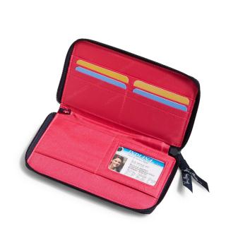 Vera bradley zip around wallet 2