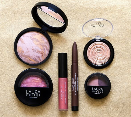 Laura Geller The guilded collection 6 pc must haves 2