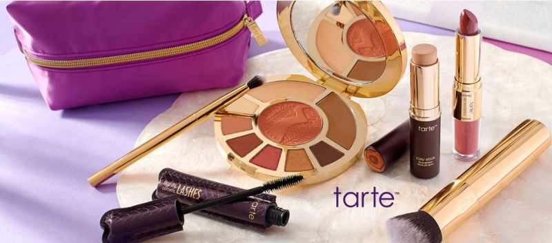 Tarte Good-For-You Glamour 6-piece Color Collection