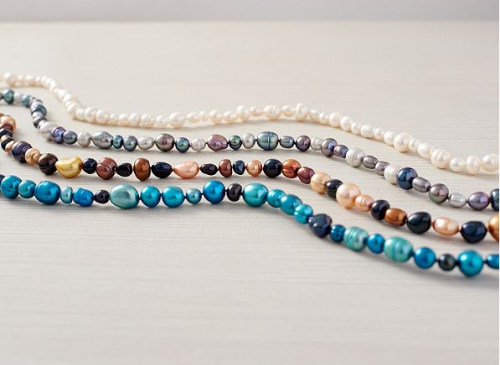 Honora Cultured Freshwater Pearl Necklace
