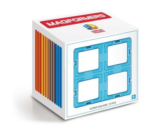 Magformers super square