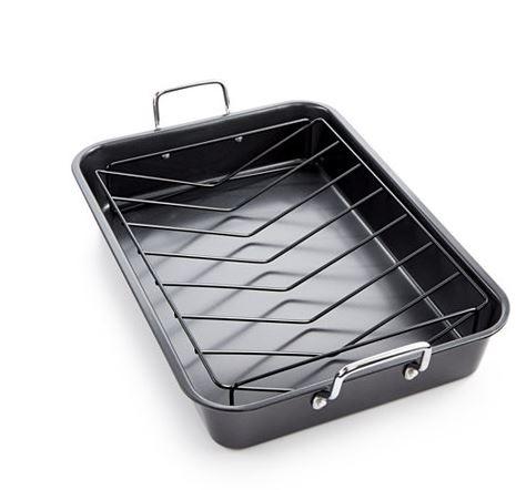 Tools of the trade roasting pan