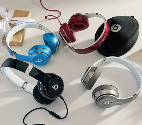 Beats on sale at QVC cyber monday