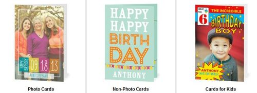 Treat free card