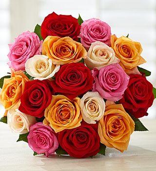 Free roses