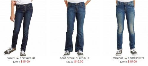 Ruum jeans