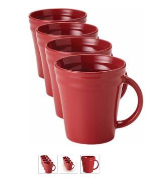 Rachael ray mugs