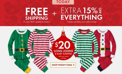 Hanna andersson coupon free shipping