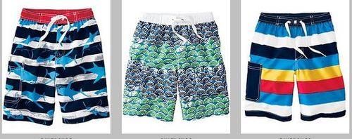 Hanna andersson swimwear 2
