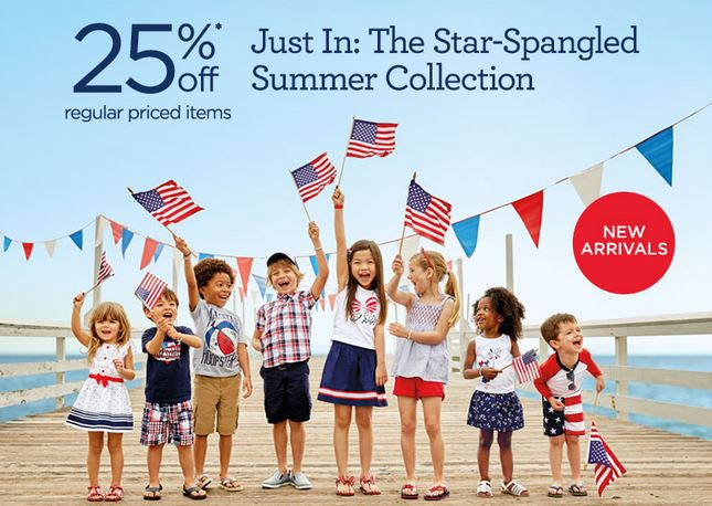 Gymboree FREE Shipping Sitewide