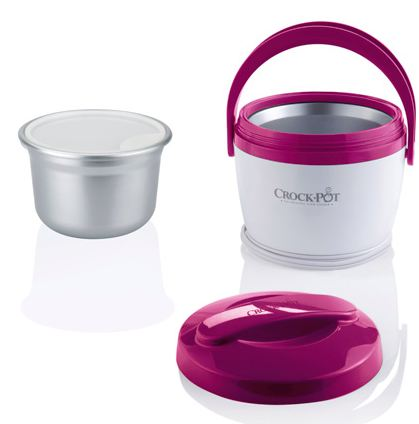 Save 30% On Crock-Pot® Lunch Crock® Food Warmers - $13.99