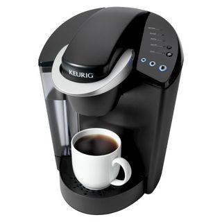 Keurig K40 Elite Single Cup Home Brewing System