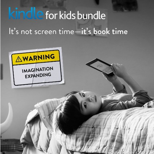$10 off the Kindle for Kids Bundle