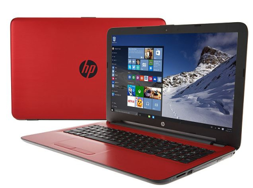 HP 15 or 17 Laptop
