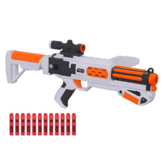 Star Wars Stormtrooper Nerf Blaster