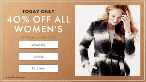 Hanna andersson women's sale