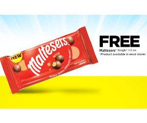 Free maltesers