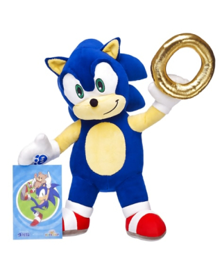 Online Exclusive Sonic the Hedgehog™ Set