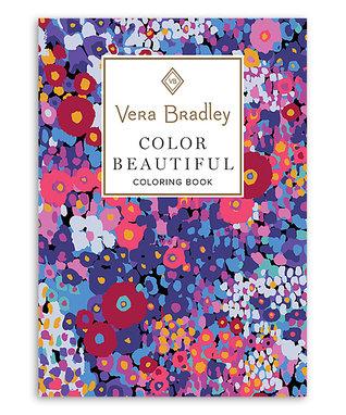 Vera bradley coloring book 2