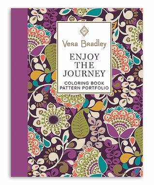 Vera bradley coloring book 3