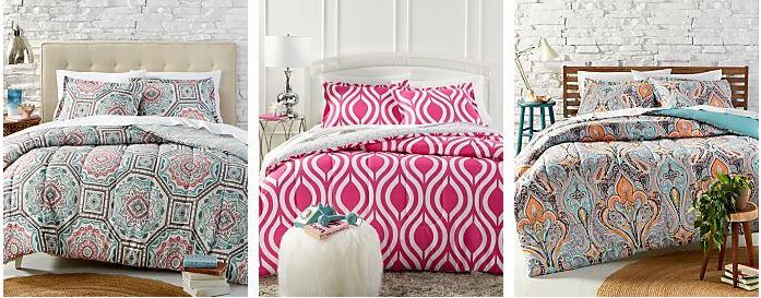 Macy's comforter sets 3
