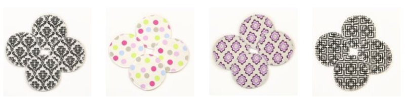 Breast pads 2