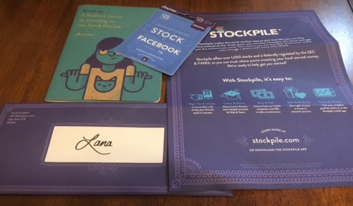 Stockpile 3