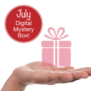 Cricut christmas in july mystery box