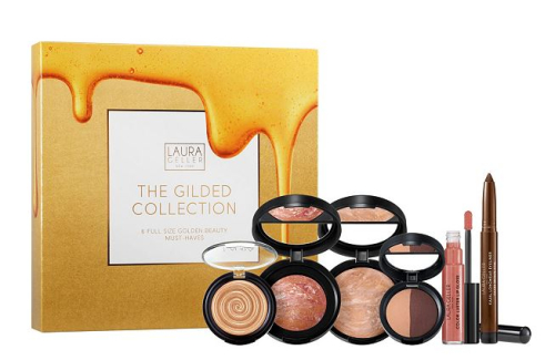 Laura Geller The guilded collection 6 pc must haves