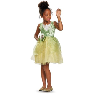 Disney Tinker Bell Classic Child Halloween Costume