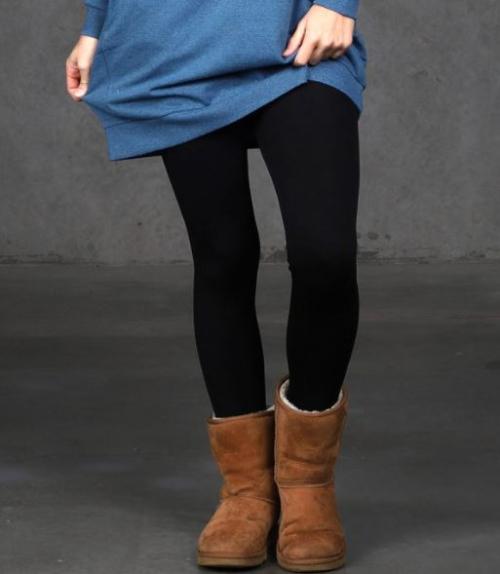 Favorite fleece leggings