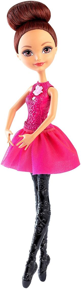 Ever after briar ballet doll