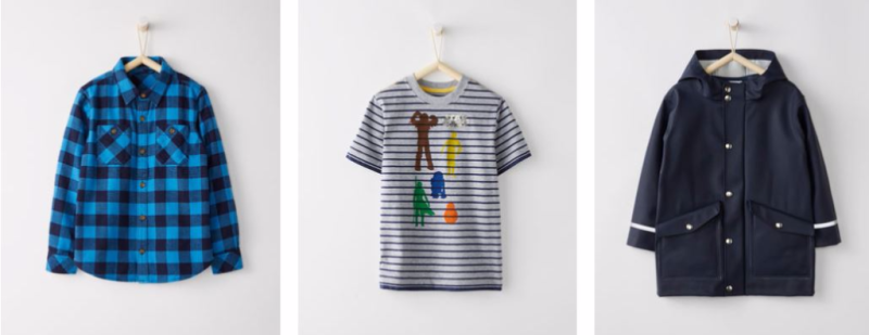 Hanna andersson boys clothes on sale.