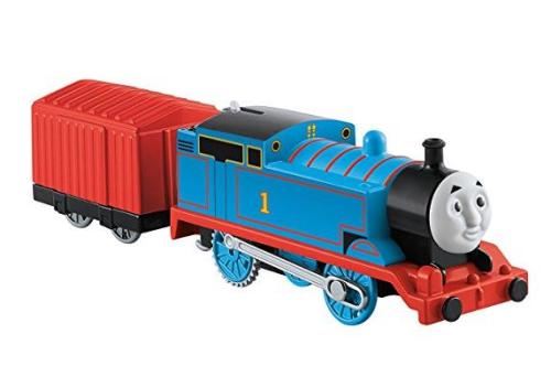 Fisher-Price Thomas & Friends TrackMaster Motorized Thomas Engine