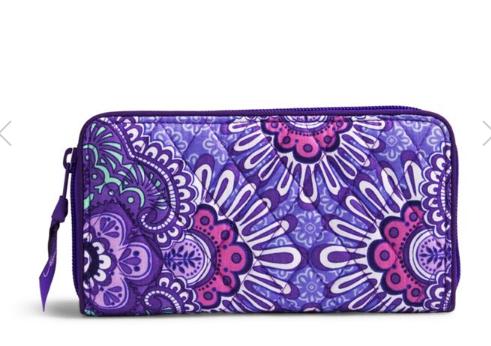 RFID Georgia Wallet
