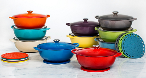 Le creuset heritage 2