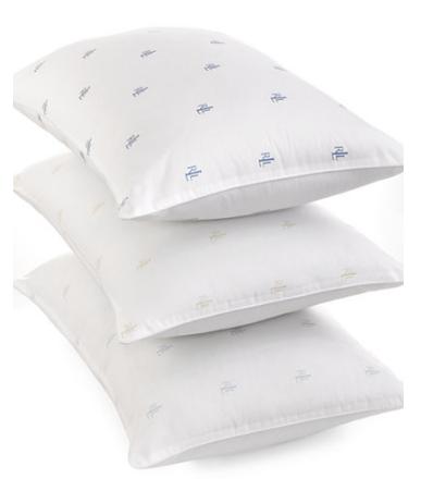 Lauren ralph lauren pillows