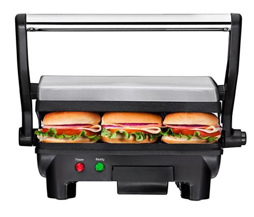 Chefman panini press
