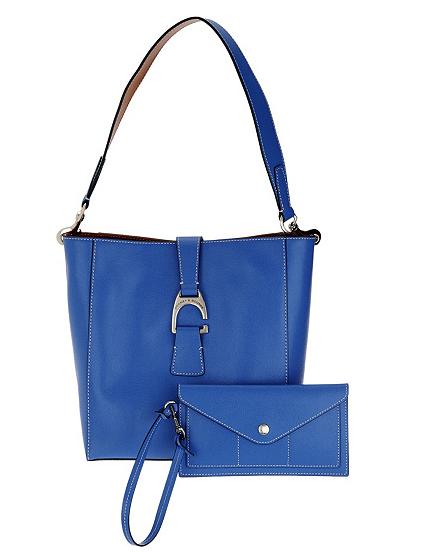 Dooney & Bourke Ashby Saffiano Leather Shoulder Bag