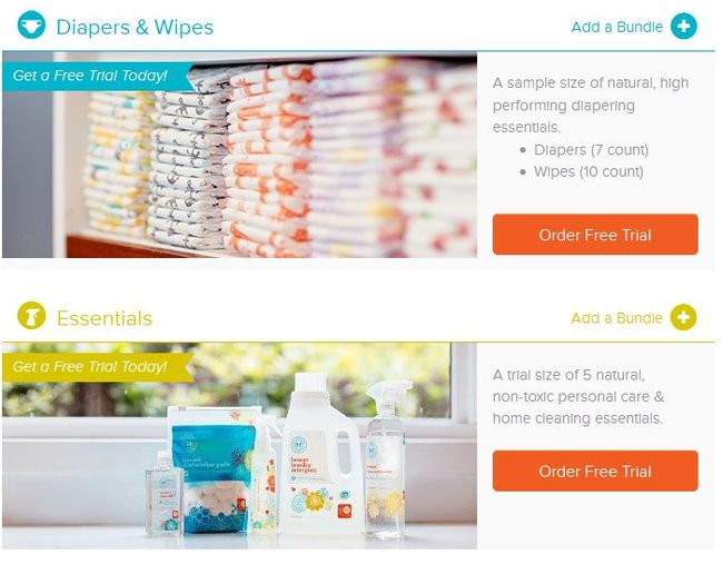 The Honest Company Coupon Code + Free Trial: Diapers, Wipes, Natural, Non Toxic Personal Care
