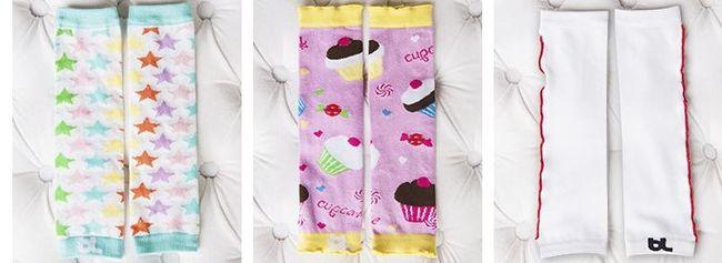 Get 5 Pairs of BabyLeggings FREE - Extra pairs $2 each