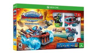 Skylanders SuperChargers Starter Pack for Xbox One