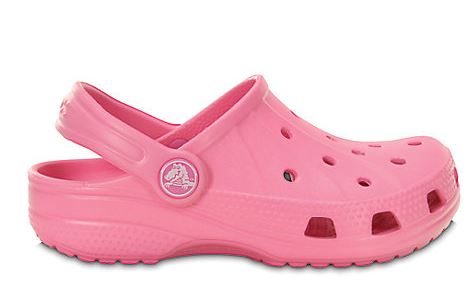 Kids Crocs Ralen Clogs $9.99 - 50% Off